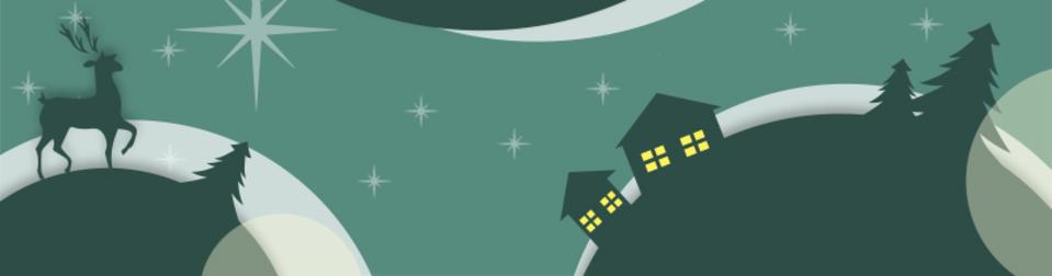 Рождественская акция от Lightstar Group
