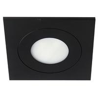 212187 LeddyСветильник точечный встраиваемый декоративный со встроенными светодиодами