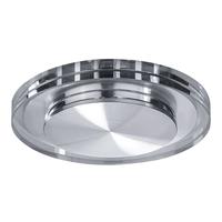 070312 SpeccioСветильник точечный встраиваемый декоративный со встроенными светодиодами