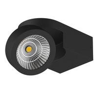 055174 SnodoСветильник точечный накладной декоративный со встроенными светодиодами