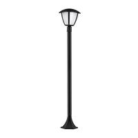 375770 LampioneСветильник светодиодный уличный парковый