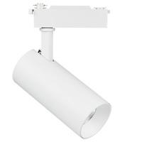 218236 FuocoСветильник светодиодный для 1-фазного трека
