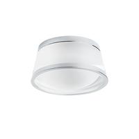 072152 MaturoСветильник точечный встраиваемый декоративный со встроенными светодиодами