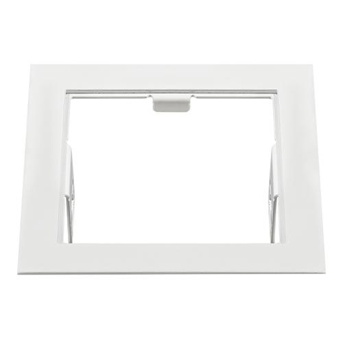 214516 Domino Рамка для точечного светильника