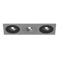 i539070907 Intero16Комплект из светильника и рамки Intero 16