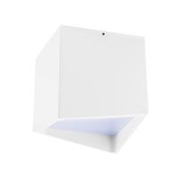 214476 QuadroСветильник накладной заливающего света со встроенными светодиодами