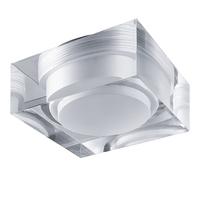 070242 ArticoСветильник точечный встраиваемый декоративный со встроенными светодиодами