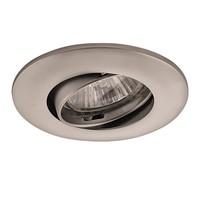 011059 Lega11Светильник точечный встраиваемый декоративный под заменяемые галогенные или LED лампы