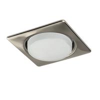 212125 TensioСветильник точечный встраиваемый декоративный под заменяемые КЛЛ или LED лампы