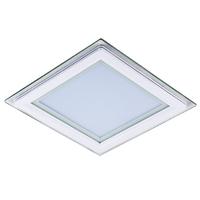 <b>212042 Acri</b> Светильник точечный встраиваемый декоративный со встроенными светодиодами