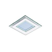 <b>212040 Acri</b> Светильник точечный встраиваемый декоративный со встроенными светодиодами