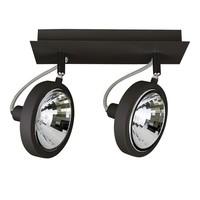 210327 Varieta9Светильник точечный накладной декоративный под заменяемые галогенные или LED лампы