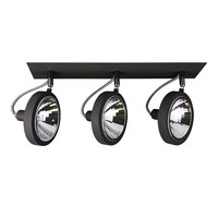 210337 Varieta9Светильник точечный накладной декоративный под заменяемые галогенные или LED лампы