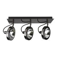 210338 Varieta9Светильник точечный накладной декоративный под заменяемые галогенные или LED лампы