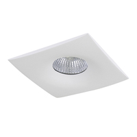 010030 LevigoСветильник точечный встраиваемый декоративный под заменяемые галогенные или LED лампы