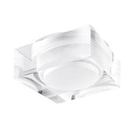 070244 ArticoСветильник точечный встраиваемый декоративный со встроенными светодиодами