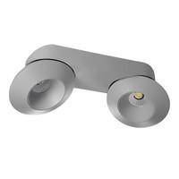 051229 OrbeСветильник накладной заливающего света со встроенными светодиодами