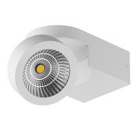 055163 SnodoСветильник точечный накладной декоративный со встроенными светодиодами