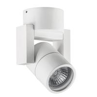051046 IllumoL1Светильник точечный накладной декоративный под заменяемые галогенные или LED лампы