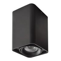 212537 MonoccoСветильник точечный накладной декоративный под заменяемые галогенные или LED лампы