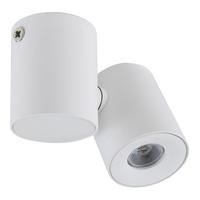 051136 PuntoСветильник точечный накладной декоративный со встроенными светодиодами