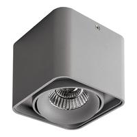 052119 MonoccoСветильник точечный накладной декоративный со встроенными светодиодами
