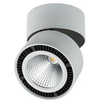 213859 ForteMuroСветильник накладной заливающего света со встроенными светодиодами