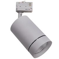 303592 CannoСветильник светодиодный для 3-фазного трека