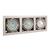 214037 Cardano Светильник точечный встраиваемый декоративный под заменяемые галогенные или LED лампы