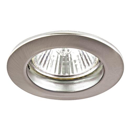 011045 Lega11 Светильник точечный встраиваемый декоративный под заменяемые галогенные или LED лампы