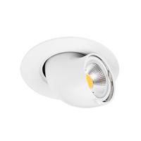 011060 BraccioСветильник точечный встраиваемый декоративный под заменяемые галогенные или LED лампы