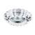 002120 Soloray Светильник точечный встраиваемый декоративный под заменяемые галогенные или LED лампы