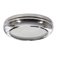 011274 PianominiСветильник точечный встраиваемый декоративный под заменяемые галогенные или LED лампы