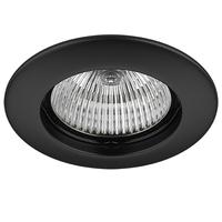 011077 TesofixСветильник точечный встраиваемый декоративный под заменяемые галогенные или LED лампы