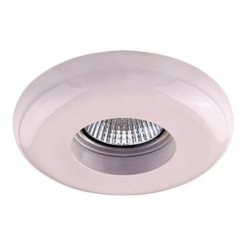 002752 Infanta Светильник точечный встраиваемый декоративный под заменяемые галогенные или LED лампы