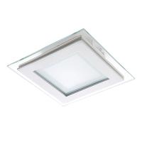 212020 AcriСветильник точечный встраиваемый декоративный со встроенными светодиодами