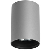 214419 OtticoСветильник точечный накладной декоративный под заменяемые галогенные или LED лампы
