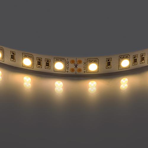 400052  Лента белого свечения
