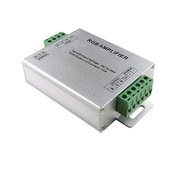410704 Усилитель LED RGB