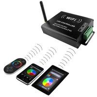410904 Котроллер Master WiFi+ RC LED RGB