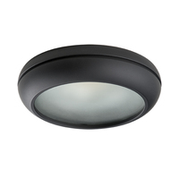 011277 PianominiСветильник точечный встраиваемый декоративный под заменяемые галогенные или LED лампы