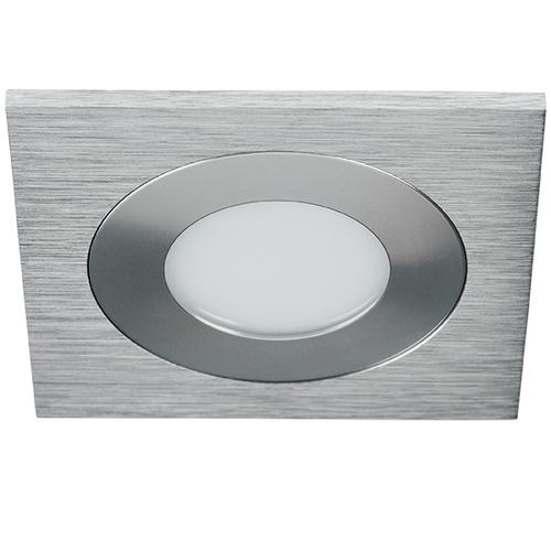 212180 Leddy Светильник точечный встраиваемый декоративный со встроенными светодиодами