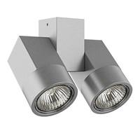 051039 IllumoX2Светильник точечный накладной декоративный под заменяемые галогенные или LED лампы
