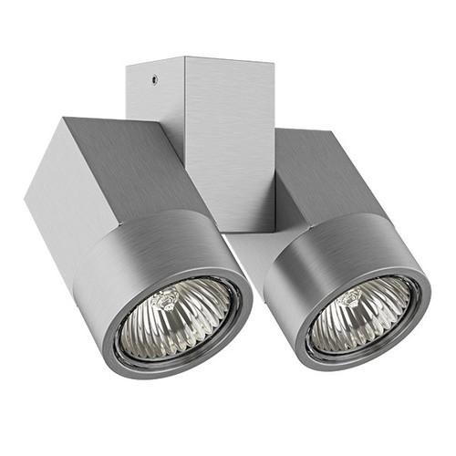 051039 IllumoX2 Светильник точечный накладной декоративный под заменяемые галогенные или LED лампы