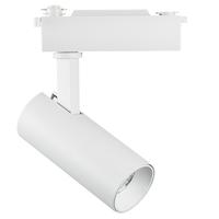 218216 FuocoСветильник светодиодный для 1-фазного трека