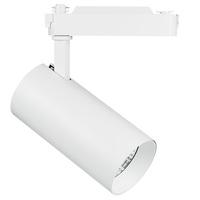 218246 FuocoСветильник светодиодный для 1-фазного трека
