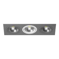 i839090609 Intero111Комплект из светильника и рамки Intero 111