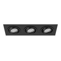 011623 SingoСветильник точечный встраиваемый декоративный под заменяемые галогенные или LED лампы