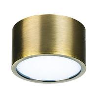 211911 ZollaСветильник накладной заливающего света со встроенными светодиодами
