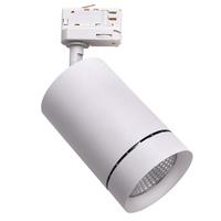303562 CannoСветильник светодиодный для 3-фазного трека